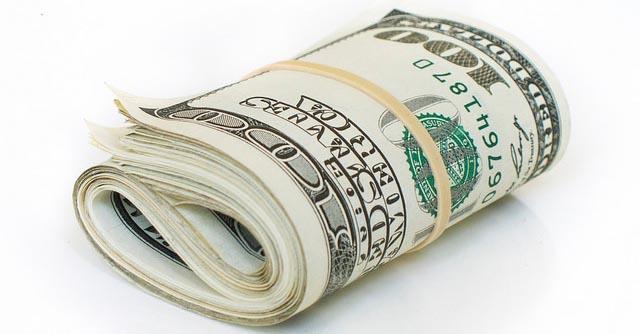 geld kauft gluck
