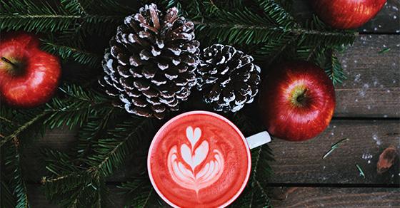 Adventszeit - 12 Ideen wie du die Adventszeit zur Besten deiner Lebens machst.