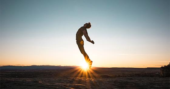 Mentaltraining - wie du mentale Stärke entwickeln kannst.